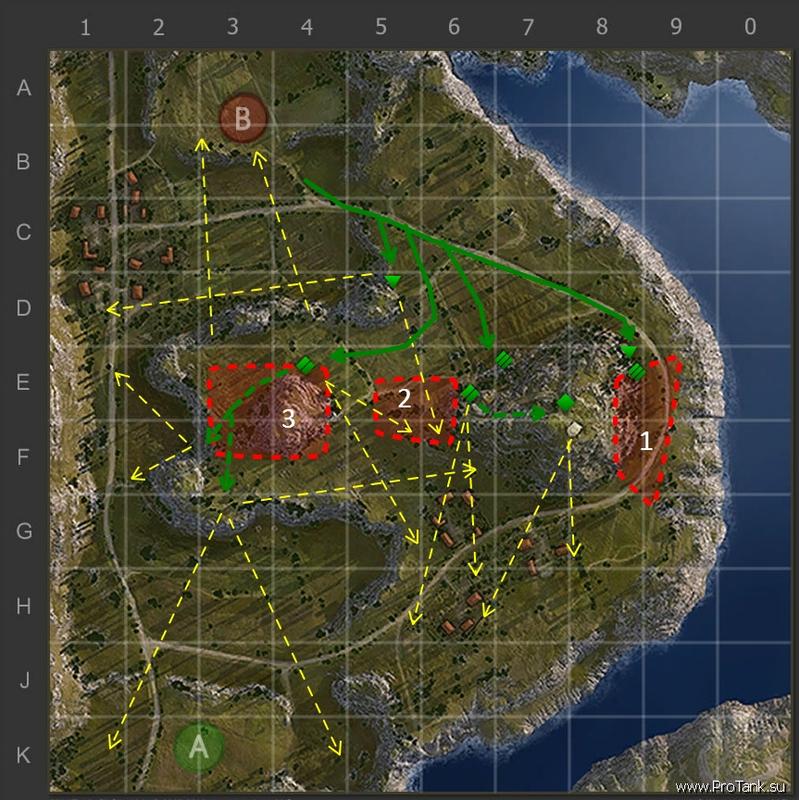 Как изменить размер миникарты в WoT (World of Tanks)